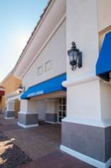 Commercial Awning Fabrication & Installation Services of Las Vegas, Henderson, Anthem, North Las Vegas, Boulder City, Summerlin