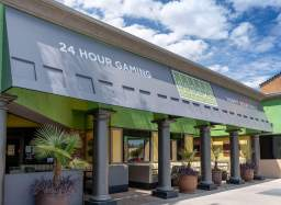 Sammy's Wood Fired Pizza Las Vegas, Nevada - Awnings by Metro Awnings of Southern, Nevada