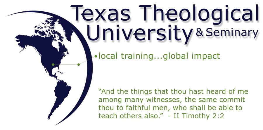 Texas Theological University and Seminary Picture
