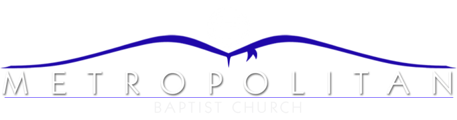 Metropolitan Baptist Church Logo