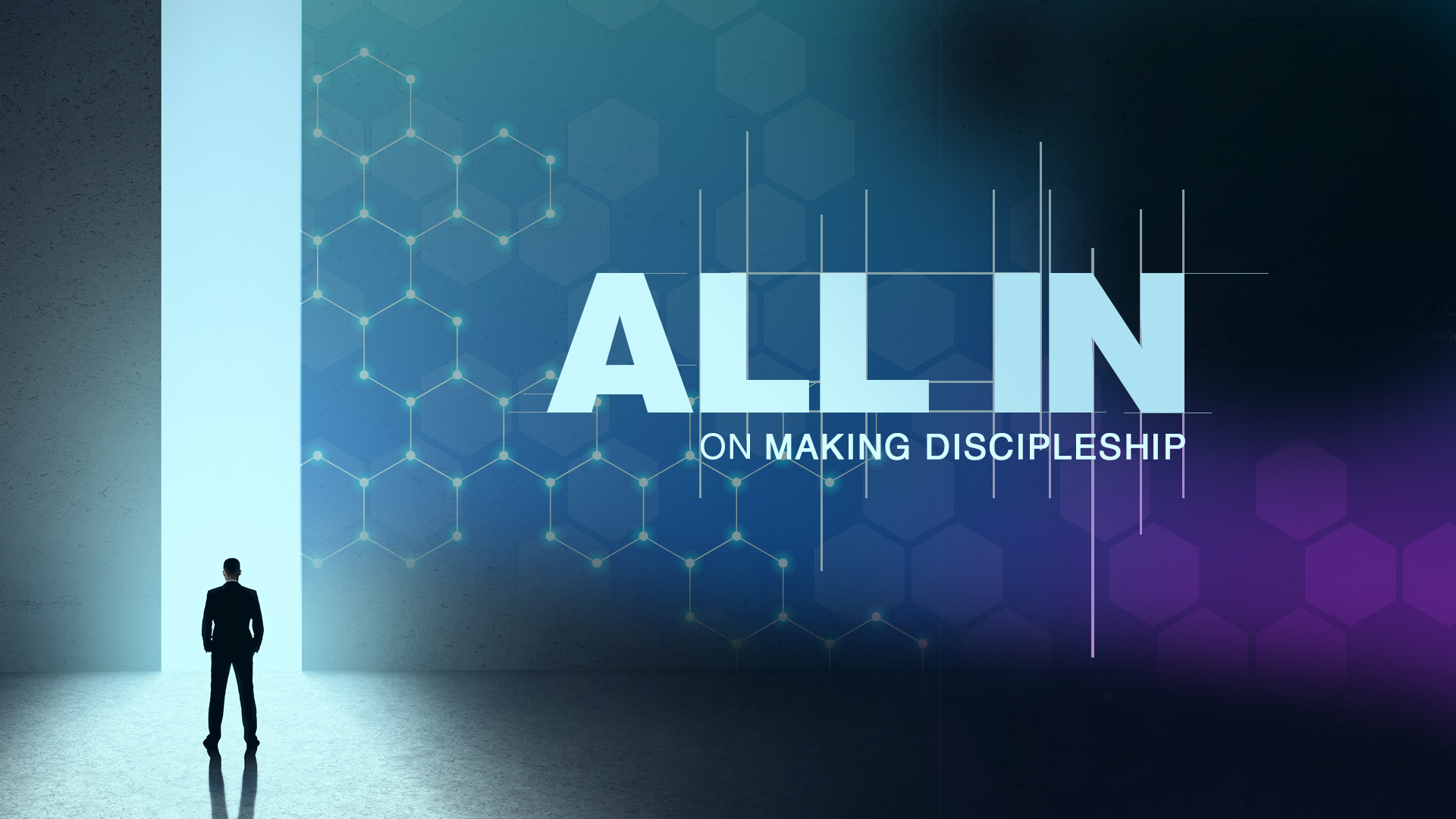 All In On Making Discipleship