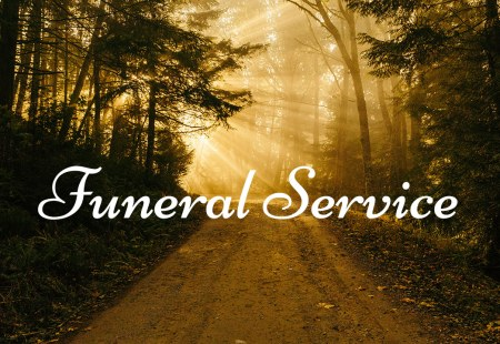 Funeral Service | Daphne Case