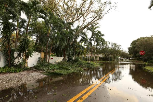 How homeowners can prepare for summer storm season