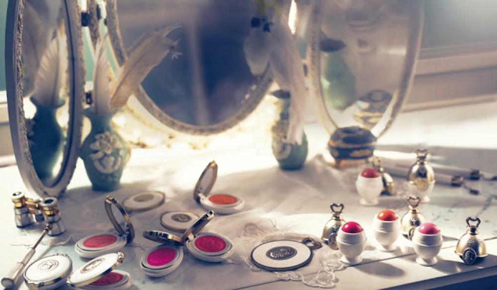 Coup de coeur pour la collection Ladurée chez Sephora