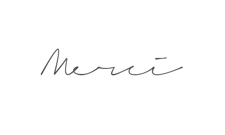 MERCI 2016