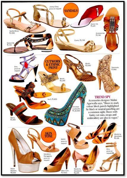 Harper Bazar Bride