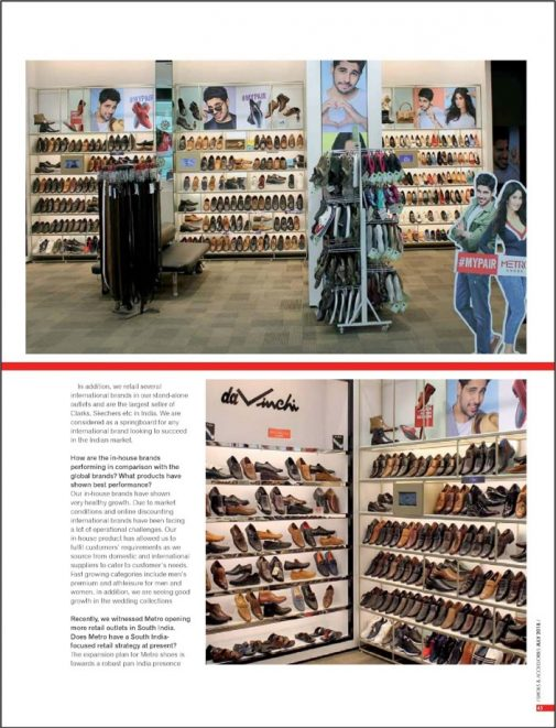 Shoes and Accessories Magazine1