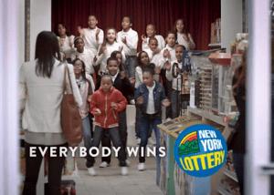 NY Lotto funds education?