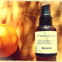Dr. Jart+ V7 Renewal Serum Review