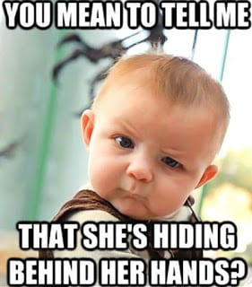 Friday Funnies My Top Ten Favorite Baby And Toddler Memes