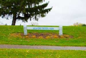 Bedford Woods Park - Southfield