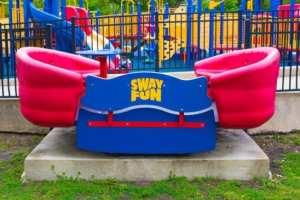 Sway Fun Play 4 All at Soroptimist Park