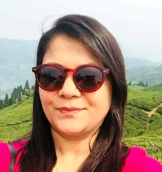 Dr Bibhuti Thapa