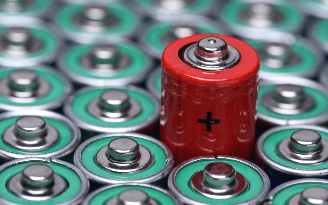 Supercharge your battery research – Part 1