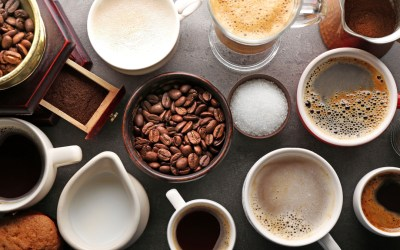 Coffee: serving up chemistry in every cup
