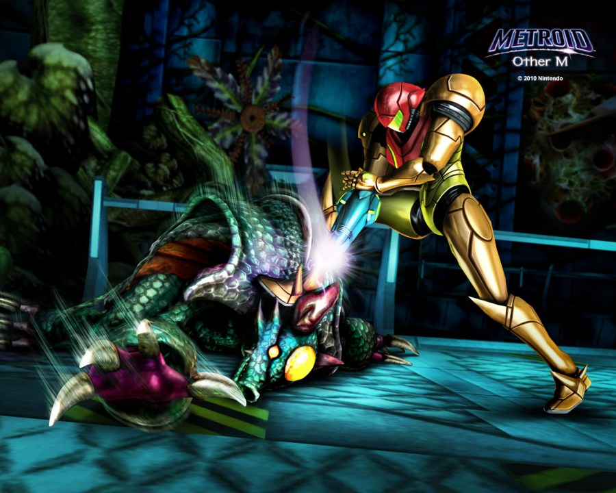 Image result for mobile metroid game