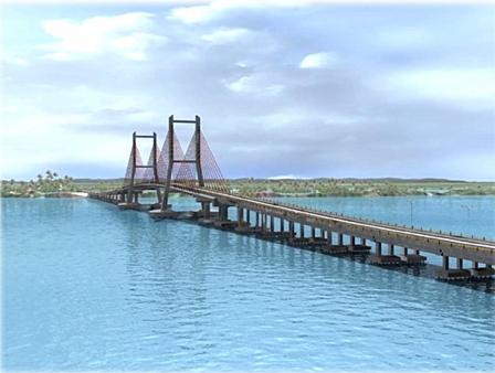 jembatan bulan trk
