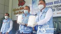 BNN Sultra tangkap 2 Kg sabu