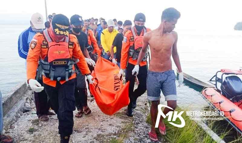 Nelayan Butur hilang