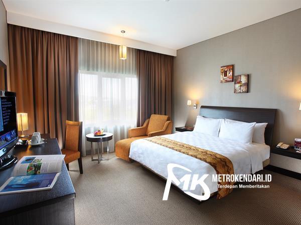 hotel kendari
