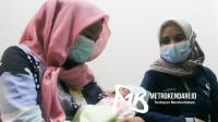 penemuan bayi di Buton