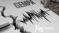 Gempa Bumi Bombana