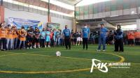 Futsal Bank Sultra