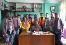 जैशिदेवल युथ क्लबमा पुनः राजेश प्रजापति