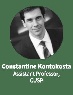 ConstantineKontokosta-bio