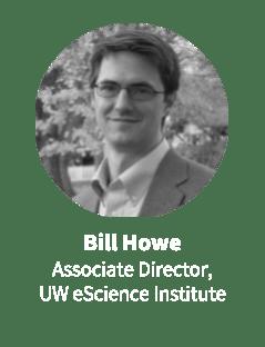 Bill Howe Title