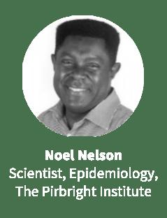 Noel Nelson title