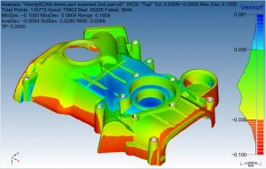 Verisurf X9 Metrology Software