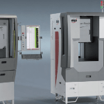 Scanflash Offers Fast, High Precision, 3D Production Measurements