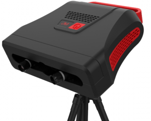 RangeVision Pro Structured Blue Light Scanner Launched