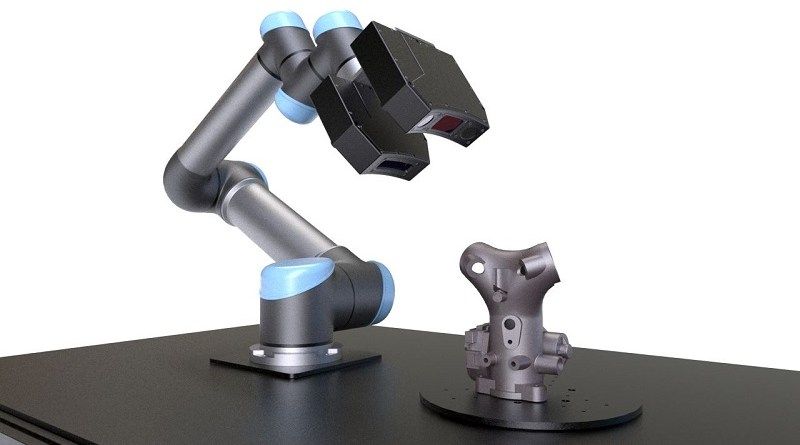 Metrology Integrator Delivers Universal Metrology Automation