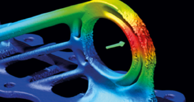 Computed Tomography Webinar Series Announced by Volume Graphics