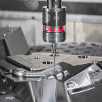 On Machine Free-Form Surface Measurement