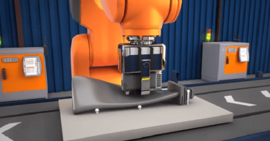 Robot Integrated X-Ray Coating Thickness Analysis