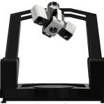 Versatile Robotic 3D Scanner