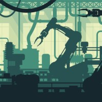 Will Industry 4.0 Create The Dark Factory?