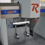 5-Axis CMM Adds Surface Finish Measurement