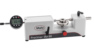 Mahr Introduces New Length Measurement System