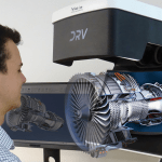 World's First UHD Digital Stereoscopic 3D-View Microscope