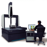 Wenzel Enhances CMM Accuracy