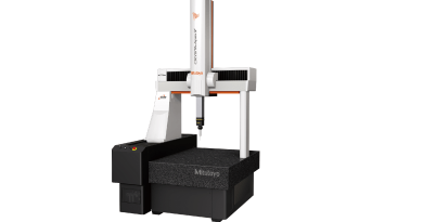 Smart Factory CMM Series Launched