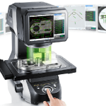 Optical Measuring System Helps Quest For Highest Quality Standards