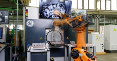 Fast Automated Helical CT Scans Of Automotive Castings