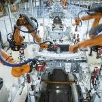 Tracked Robots Laser Scan Vehicle Bodies Inline