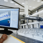 3D CMM Measurement Improves Productivity 4 Fold