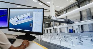 3D CMM Measurement Improves Productivity 4 Fold